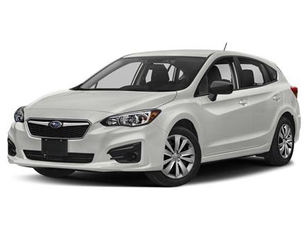 2019 Subaru Impreza Sport (Stk: P0183) in Toronto - Image 1 of 9