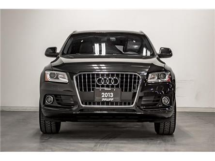 2013 Audi Q5 2.0T Premium (Stk: C7372A) in Woodbridge - Image 2 of 21