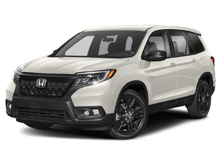 2020 Honda Passport Sport (Stk: V283) in Pickering - Image 1 of 9