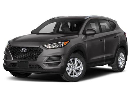 2020 Hyundai Tucson Preferred w/Sun & Leather Package (Stk: 20321) in Ajax - Image 1 of 9