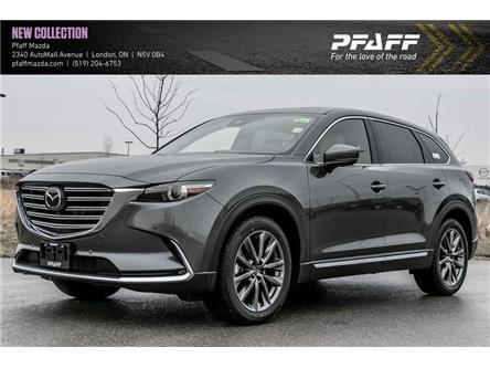 2020 Mazda CX-9 Signature (Stk: LM9464) in London - Image 1 of 13