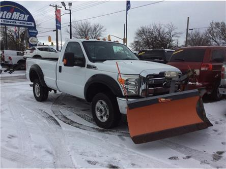 2011 Ford F-350  (Stk: A8861) in Sarnia - Image 1 of 30