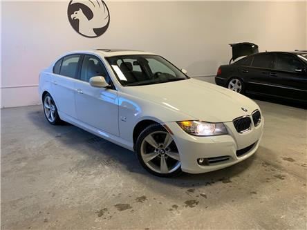 2011 BMW 335i xDrive (Stk: 1236) in Halifax - Image 1 of 15