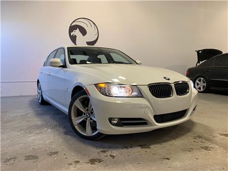2011 BMW 335i xDrive (Stk: 1236) in Halifax - Image 2 of 15