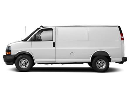 2020 Chevrolet Express 2500 Work Van (Stk: 9621-20) in Sault Ste. Marie - Image 2 of 8