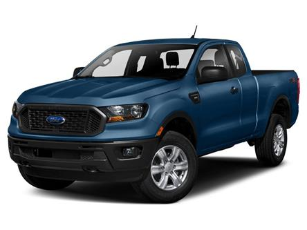 2020 Ford Ranger XLT (Stk: 27432) in Newmarket - Image 1 of 9