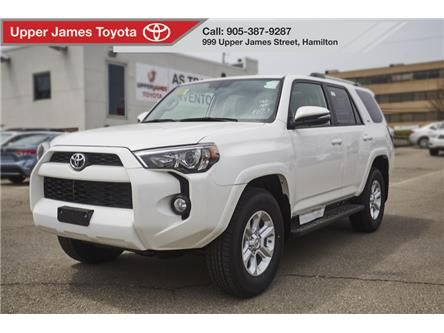 2020 Toyota 4Runner Base (Stk: 200388) in Hamilton - Image 1 of 18