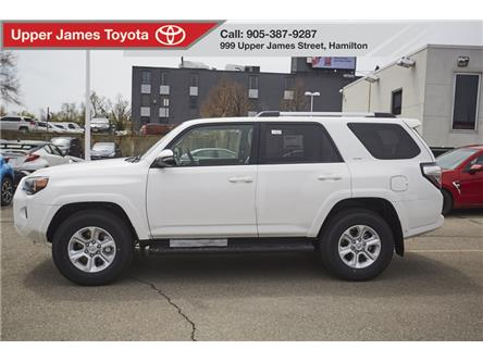 2020 Toyota 4Runner Base (Stk: 200388) in Hamilton - Image 2 of 18