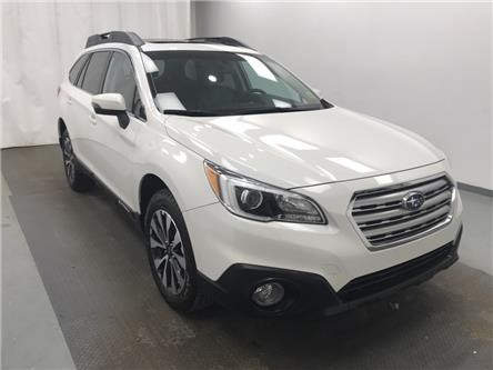 2016 Subaru Outback 3.6R Limited Package (Stk: 160156) in Lethbridge - Image 1 of 30