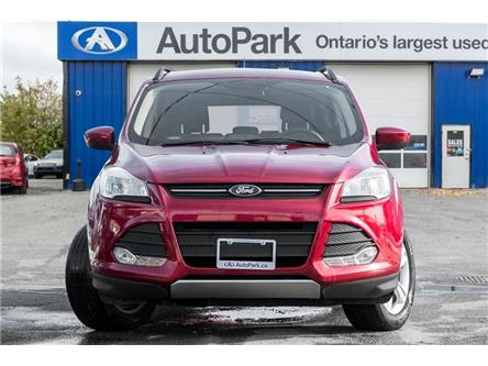 2015 Ford Escape SE (Stk: 15-30640T) in Georgetown - Image 2 of 19
