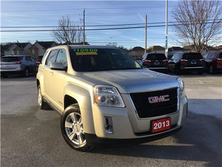 2013 GMC Terrain SLE-1 (Stk: L027A) in Grimsby - Image 1 of 21
