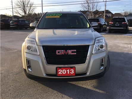 2013 GMC Terrain SLE-1 (Stk: L027A) in Grimsby - Image 2 of 21
