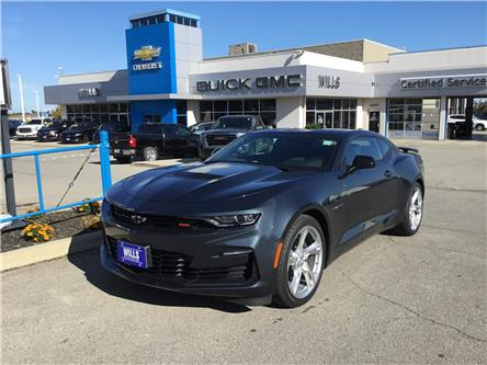2020 Chevrolet Camaro 1SS (Stk: L059) in Grimsby - Image 1 of 12