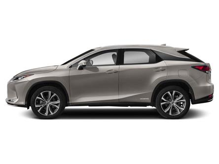 2020 Lexus RX 450h  (Stk: 100028) in Richmond Hill - Image 2 of 9