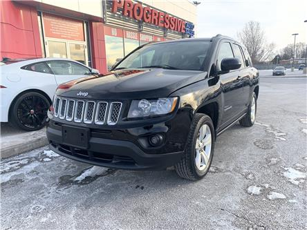 2015 Jeep Compass Sport/North (Stk: FD108664) in Sarnia - Image 2 of 17