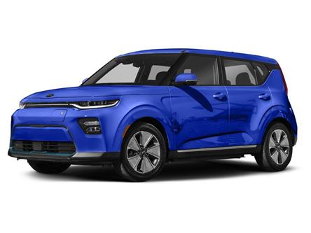 2020 Kia Soul EV EV Premium (Stk: SO20-204EV) in Victoria - Image 1 of 3