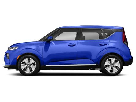 2020 Kia Soul EV EV Premium (Stk: SO20-204EV) in Victoria - Image 2 of 3
