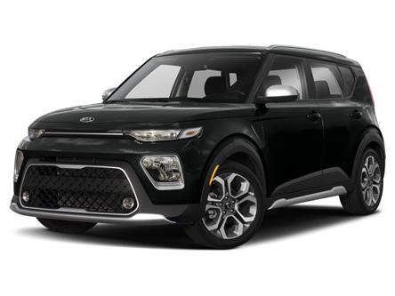 2020 Kia Soul EX+ (Stk: SO20-205) in Victoria - Image 1 of 9