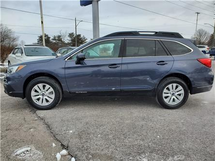 2017 Subaru Outback 2.5i Touring (Stk: 20S58A) in Whitby - Image 2 of 24