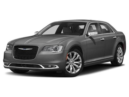 2017 Chrysler 300 Touring (Stk: P4661) in Saskatoon - Image 1 of 9