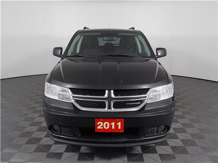 2011 Dodge Journey SXT (Stk: 52568A) in Huntsville - Image 2 of 15