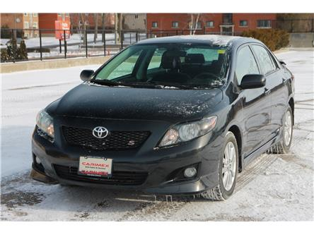 2009 Toyota Corolla S (Stk: 1912619) in Waterloo - Image 1 of 24
