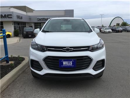 2019 Chevrolet Trax LS (Stk: K386) in Grimsby - Image 2 of 14