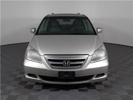 2005 Honda Odyssey EX-L (Stk: 220057A) in Huntsville - Image 2 of 15