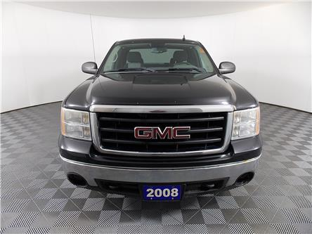 2008 GMC Sierra 1500 Work Truck (Stk: 52576A) in Huntsville - Image 2 of 14