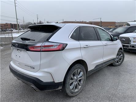 2019 Ford Edge Titanium (Stk: C3596) in Concord - Image 2 of 5