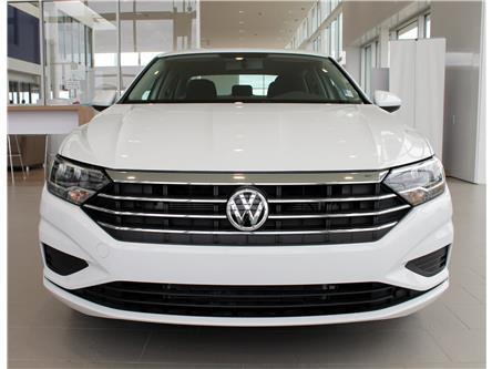 2019 Volkswagen Jetta 1.4 TSI Comfortline (Stk: V7350) in Saskatoon - Image 2 of 21