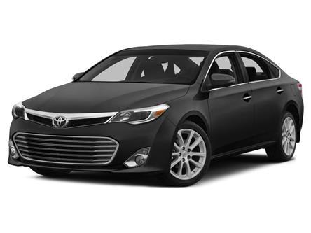 2013 Toyota Avalon  (Stk: 2033) in Brandon - Image 1 of 8
