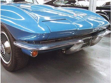1966 Chevrolet Corvette CORVETTE (Stk: P20852) in Toronto - Image 2 of 30