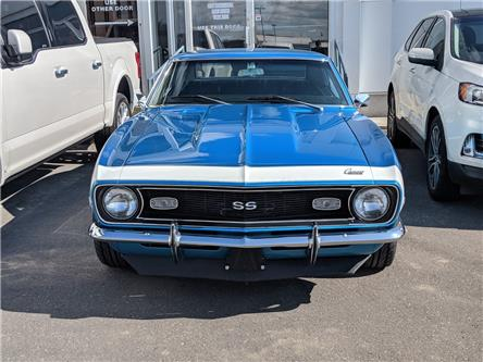 1968 Chevrolet Camaro SS (Stk: P21057A) in Toronto - Image 2 of 27