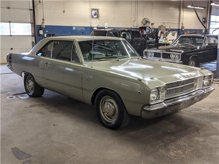 1968 Dodge Dart GT (Stk: P21208D) in Toronto - Image 1 of 30