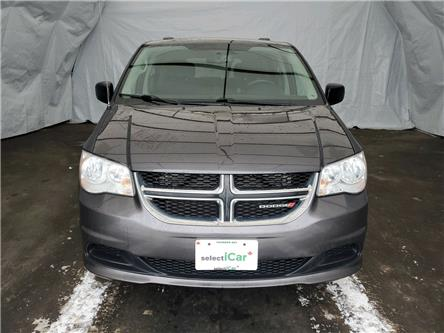 2016 Dodge Grand Caravan SE/SXT (Stk: I16731) in Thunder Bay - Image 2 of 16