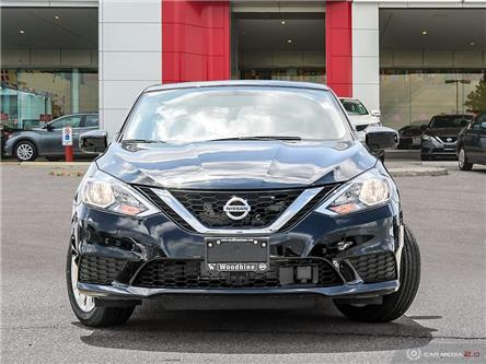 2019 Nissan Sentra 1.8 SV (Stk: PH0015) in Etobicoke - Image 2 of 23