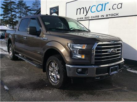 2017 Ford F-150 XLT (Stk: 191878) in Richmond - Image 1 of 19