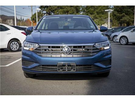 2019 Volkswagen Jetta 1.4 TSI Highline (Stk: VW1048) in Vancouver - Image 2 of 15