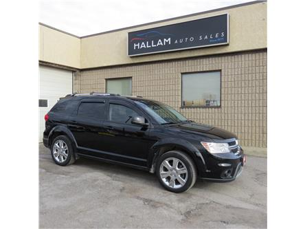 2014 Dodge Journey SXT (Stk: ) in Kingston - Image 1 of 17
