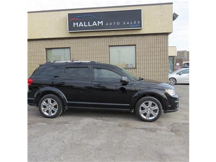 2014 Dodge Journey SXT (Stk: ) in Kingston - Image 2 of 17