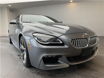 2016 BMW 650i xDrive Gran Coupe (Stk: B9145) in Oakville - Image 1 of 22