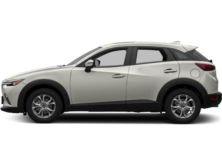 2016 Mazda CX-3 GS (Stk: N5351A) in Calgary - Image 2 of 6