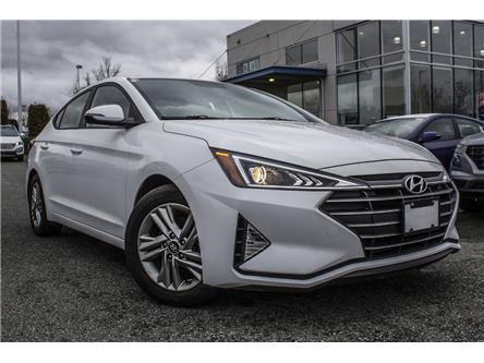 2019 Hyundai Elantra Preferred (Stk: AH8998) in Abbotsford - Image 2 of 24