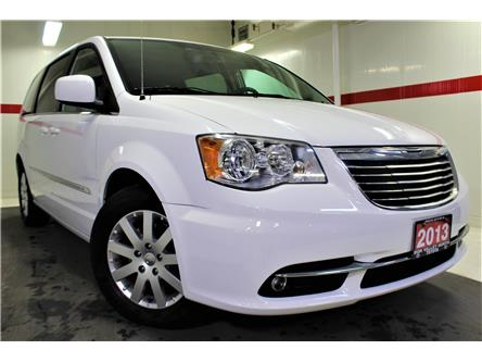 2013 Chrysler Town & Country Touring (Stk: 300093S) in Markham - Image 1 of 27