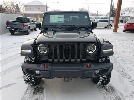 2020 Jeep Gladiator Rubicon (Stk: 16539) in Fort Macleod - Image 2 of 23