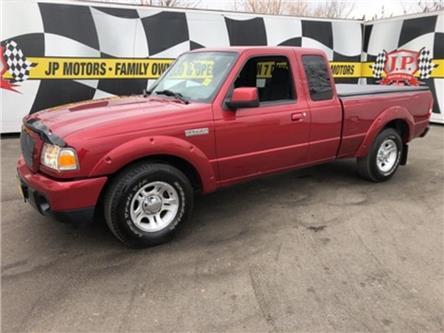 2009 Ford Ranger XLT (Stk: 48393) in Burlington - Image 1 of 21