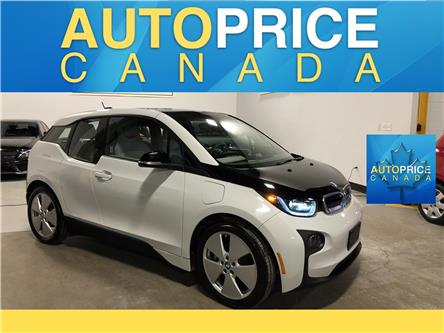 2016 BMW i3 Base w/Range Extender (Stk: W0795) in Mississauga - Image 1 of 26