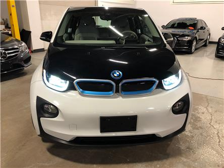 2016 BMW i3 Base w/Range Extender (Stk: W0795) in Mississauga - Image 2 of 26