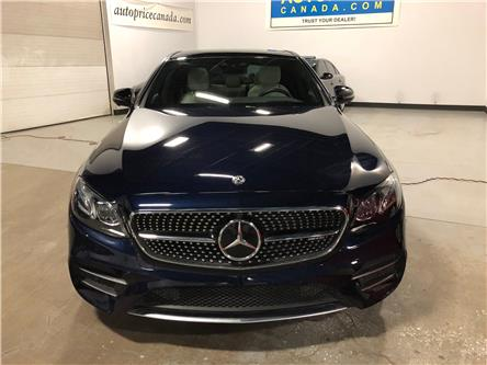 2018 Mercedes-Benz AMG E 43 Base (Stk: H0796) in Mississauga - Image 2 of 27